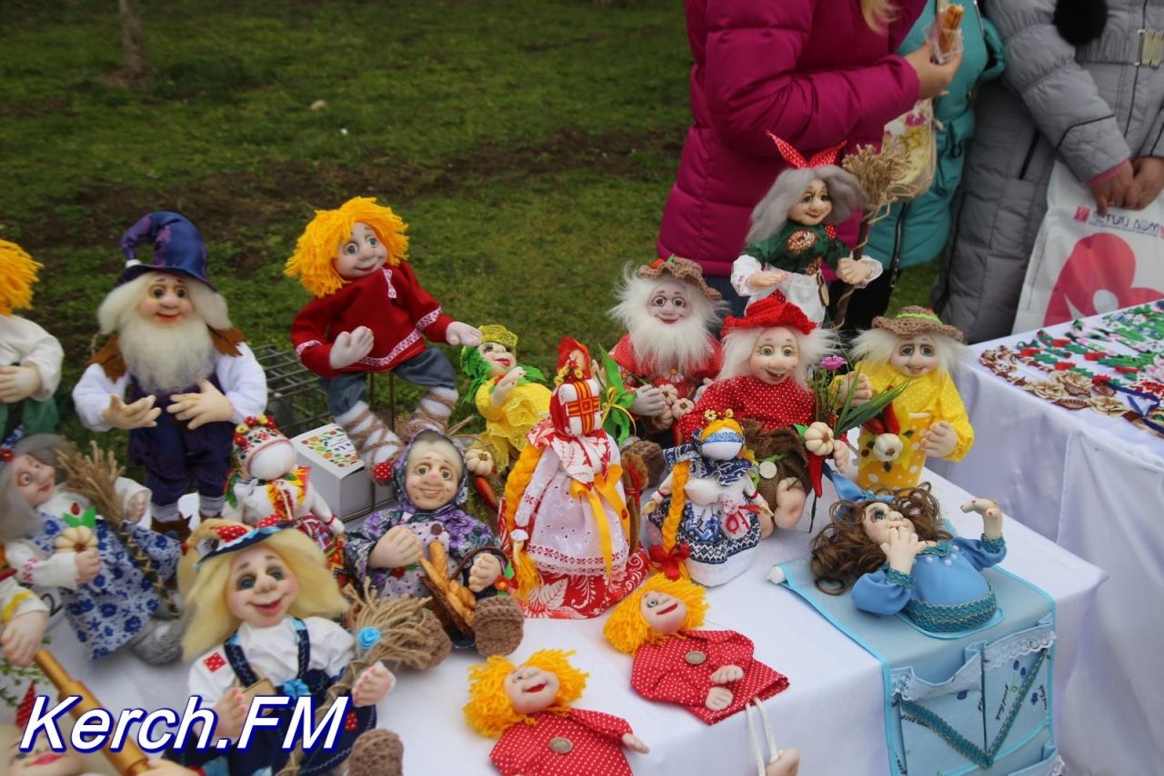 Кукольный театр в керчи