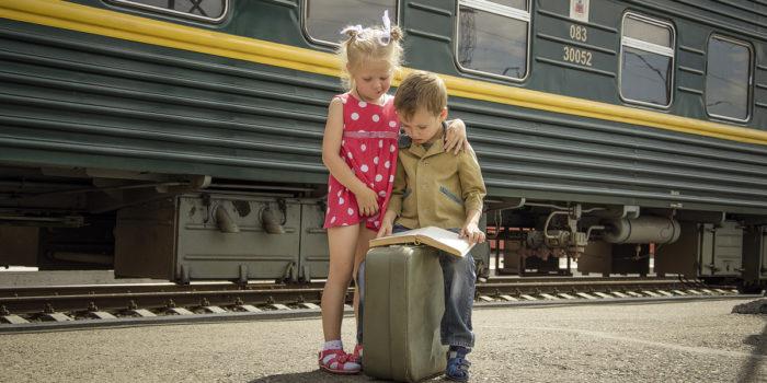 как добраться до Героевки Керчь поездом