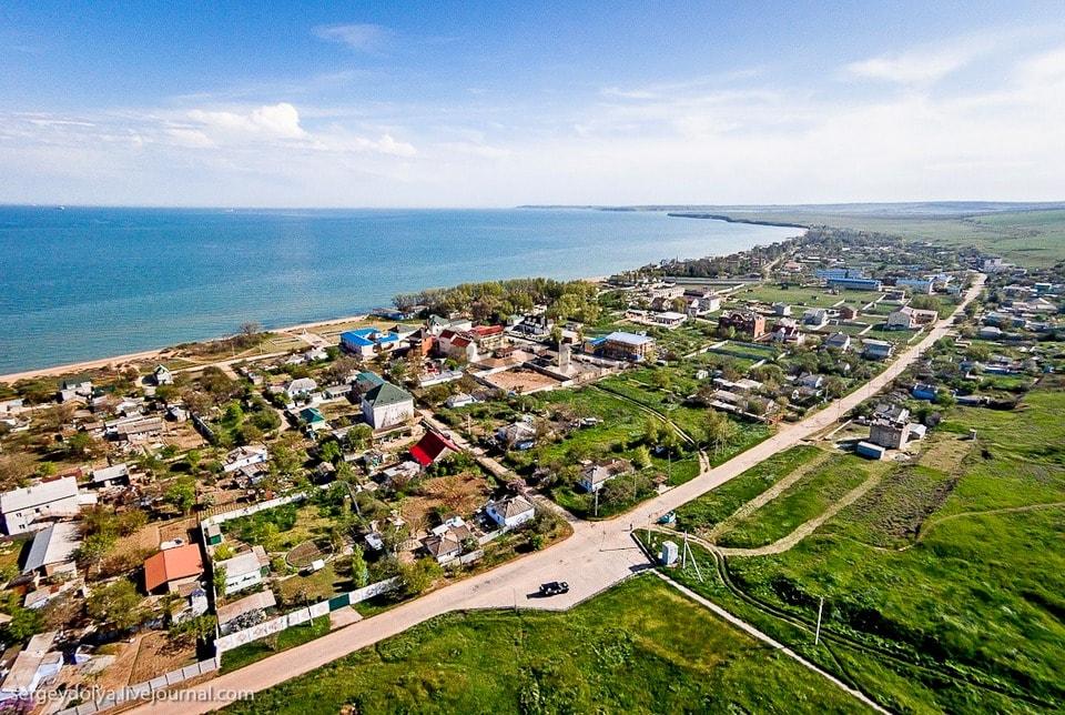 Героевка Керчь отдых 2020